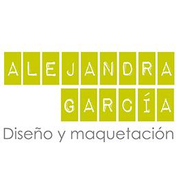 Logo Alejandra