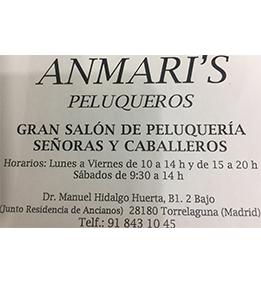 Logo Anmaris