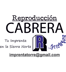 Logo Cabrera