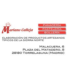 Logo Calleja