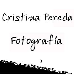 Logo Cristina Pereda
