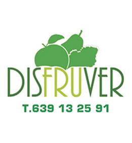 Logo Disfruver