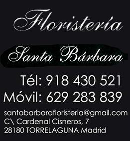 Logo Floristería
