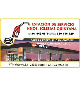 Logo Gasolinera
