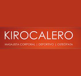 Logo Kirocalero