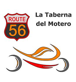Logo Taberna del Motero