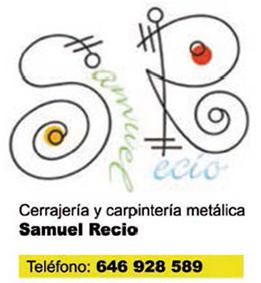 Logo Recio