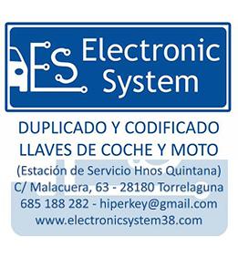 Logo Electronic
