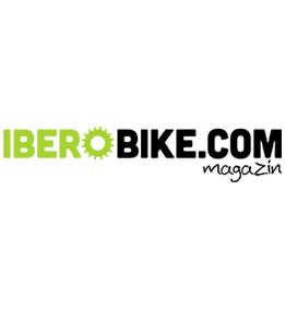 Logo Iberobike